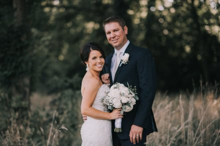 Special thanks to the newlyweds and MonPhotography for providing this wonderful photo! http://monphotography.com